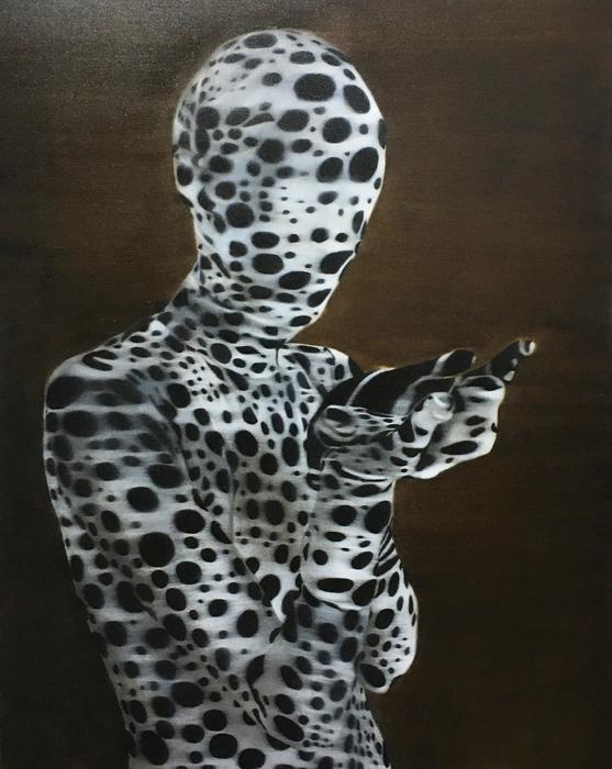 Leonor Ruiz Dubrovin: Self