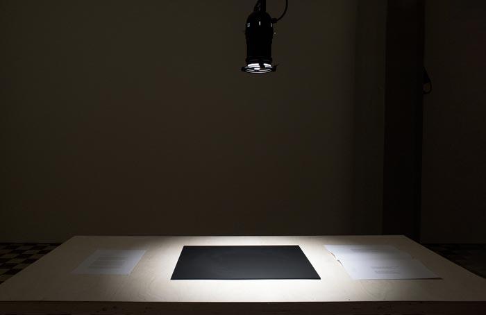 Maija Laurinen: What Do We See When We See Dark Things?