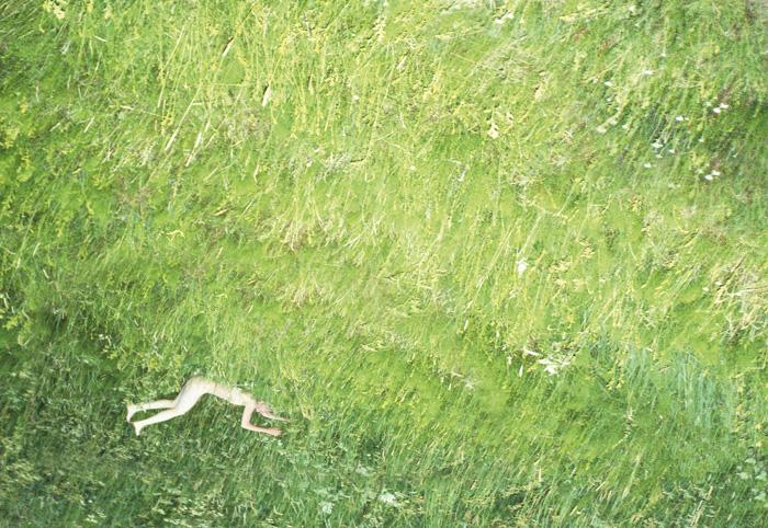 Miia Rinne: New Worm 1