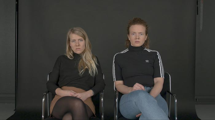 Riikka Gröndahl: Absent Referent