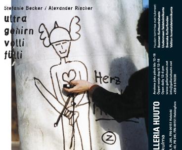Alexander Rischer & Stefanie Becker
