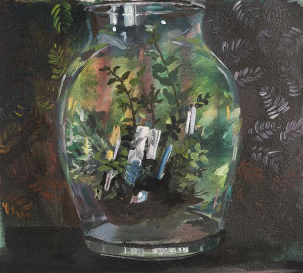 Jenny Renlund: Jar 2