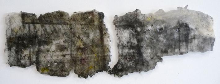 Maija Holma: Käänteinen alkemia / Reverse Alchemy
