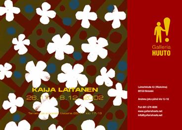 Kaija Laitanen