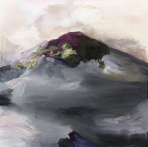 Jenny Renlund: Mountain