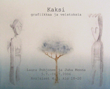 Laura Pohjonen & Juha Menna