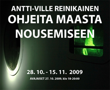 Antti-Ville Reinikainen