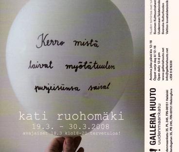 Kati Ruohomäki
