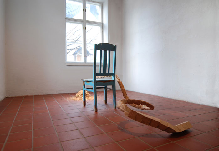 Tiina Laasonen: Odotus