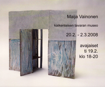 Maija Vainonen