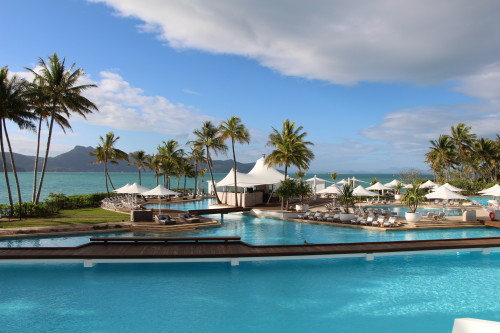 One and Only Hayman Island