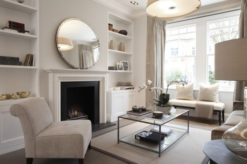 Decorating With Mirrors, Gallerie B