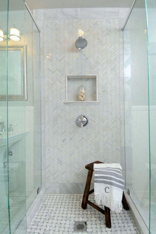 How To Create a Hamptons Style Bathroom: Gallerie B