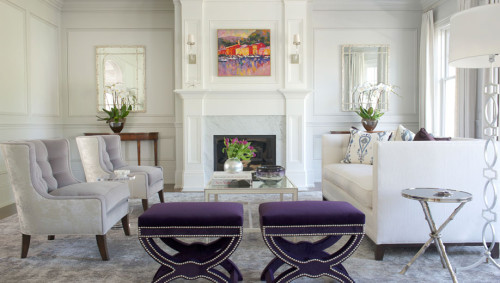 Friday's Favourites sitting room, Gallerie B