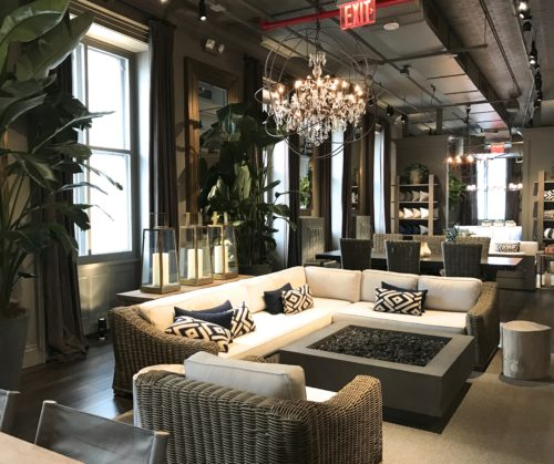 My tips and places to visit for inspiration. A Decorators' Guide to New York.
