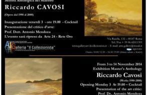 Riccardo Cavosi