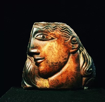 Antica (reliëf)