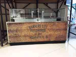 Arena Bar Carts MobileCarts Venues Beverage Bankers Life Field House Indianapolis Indiana 2