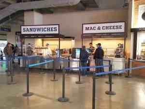 Ball Park Food Carts Venues Food Miller Park Milwaukee Wisconsin 3