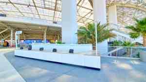 Custom Bar Kiosk Venues Convention Centers Retail Merchandise SoFi Stadium Los Angeles California 3