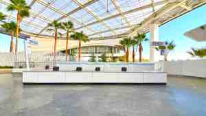 Custom Bar Kiosk Venues Convention Centers Retail Merchandise SoFi Stadium Los Angeles California 7