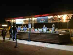 Food And Bar Kiosks Venues Food Red Rocks Amphitheater Morrison Colorado 2