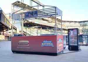 Mobile Grill Carts Venues Food Coors Field Denver Colorado 4
