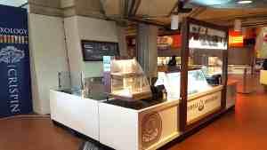 Stadium Food Kiosks Venues Food NRG Stadium Houston Texas 11