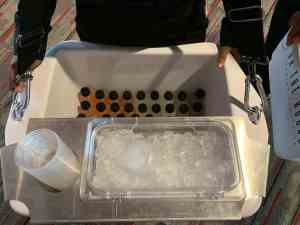 cocktail tray OTR Picture 2