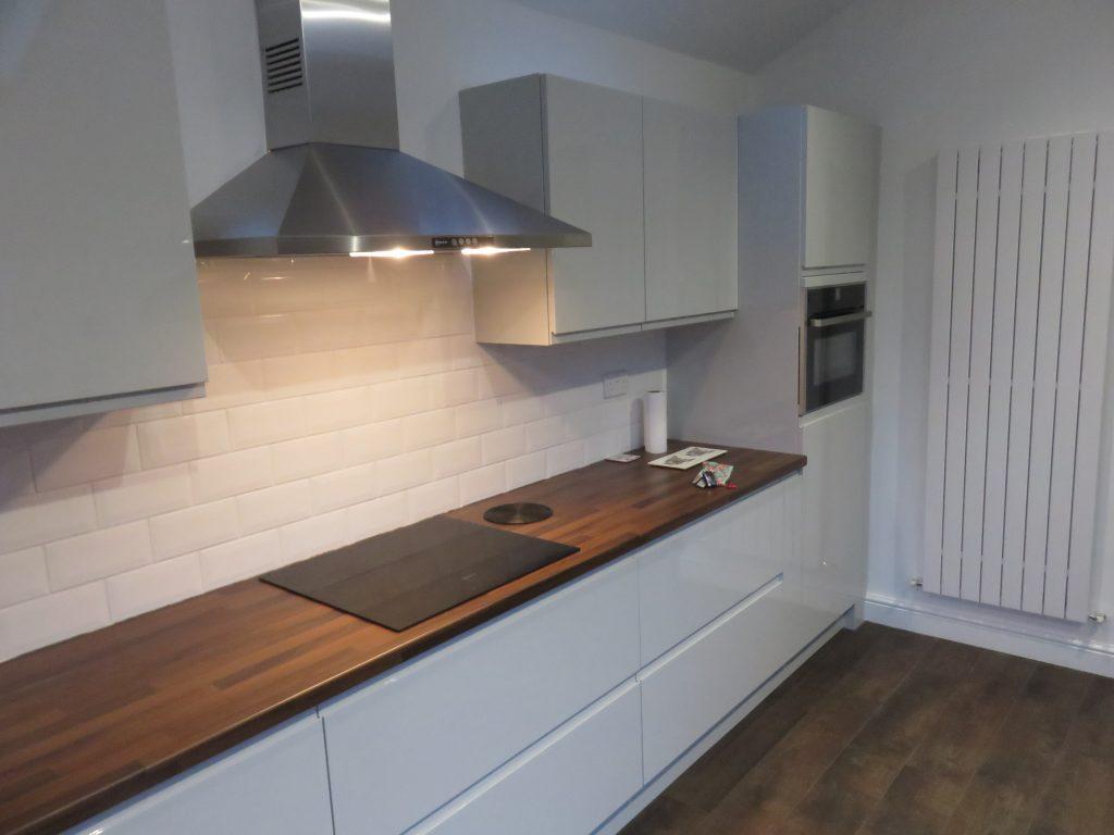 Modern Kitchen Appliances 2017