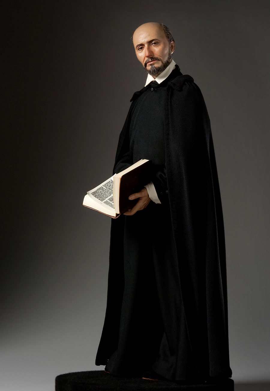 St. Ignatius de Loyola