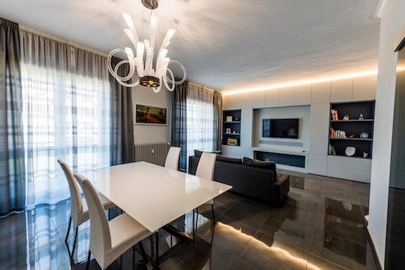 Quando si decide di progettare gli interni di casa ci sono un'infinità di aspetti da prendere in. Progettazione Interni Idee E Consigli Interior Design