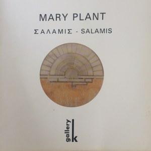 Plant Mary