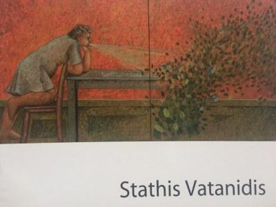 Vatanidis Stathis