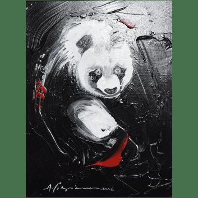 Apostolos Yayannos - Panda
