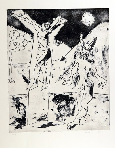Christ or AntiChrist by John Kiki