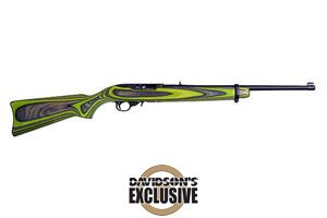 Ruger Rifle 10/22 Carbine - Click to see Larger Image