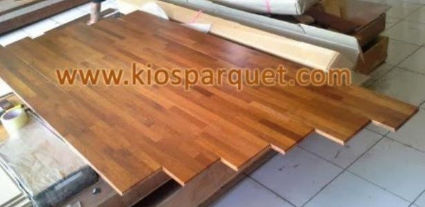 Flooring Merbau FJL