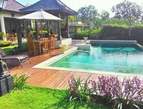 lantai kayu harga murah Cirebon