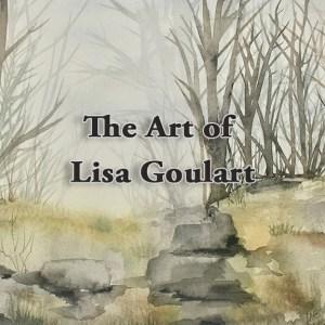 Art of Lisa Goulart