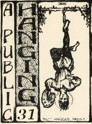 Public Hanging 31