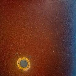 My Maroon Moon, 2015 Paint on canvas $250.00