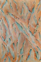 Pink Veil Acrylic $1290.00