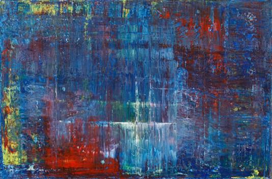 Untitled Acrylic $100.00