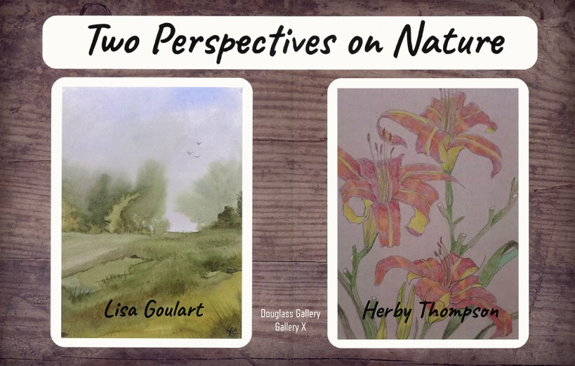 Two Perspectives on Nature