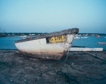 William Correia West Island Before Bob Photograph on canvas $250.00