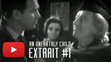 An Unearthly Child - Extrait #1