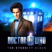 Doctor Who : L'horloge d'éternité