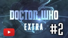 Doctor Who Extra #2 : Becoming a Ghost