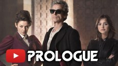Doctor Who : Series 9 - Prologue (VO)